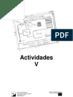 Actividades V - Edição de HTML com o Bloco de Notas