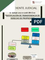 EXPO_Expediente Judicial HOY
