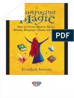 Composing Magic How to Create Magical Spells, Rituals, Blessings
