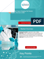 Global and Japan Damping Foil Market Insights, Forecast to 2026