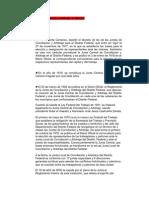 Juntas de conciliación y arbitraje en Mexico