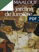 Les Jardins de Lumiere by Maalouf Amin (z-lib.org).pdf