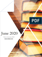 ONLY IAS CA June 2020 PDF