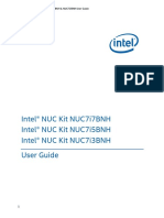 NUC7ixBNH-UserGuide