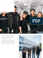 2020 DEI Impact Report