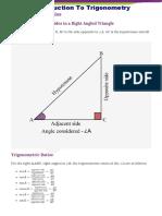 trigonometry-for-class-10