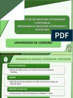 MVZ Presentacion Del Programa
