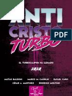 ANTICRISTO TURBO - Antología del Turbocalipsis