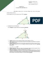 Guía 15. Geometría II - Sn