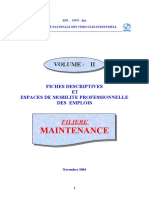 Emplois maintenance (2)