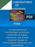G2 - POE Lab Microbiología