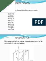 imperfeições Materiais de construção mecânica