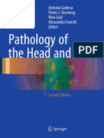 12 Pathology of the Head and Neck 2016.pdf