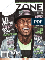 Ozone Mag #83