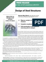 Steel Structures PR