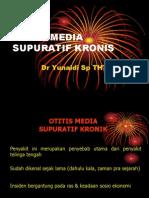2.4.2OTITIS MEDIA SUPURATIF KRONIS