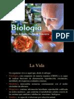 1 Introducción a la BIOLOGIA