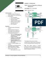 Mineral Metabolism Final Printable