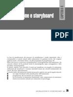 Animazione E Storyboard
