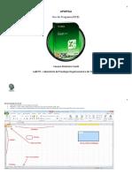 Apostila Excel Básico - Completa