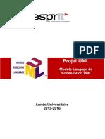Projet UML2015-2016