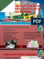 MAPA COMUNITARIO DE RIESGOS SAN JUAN DE JARPA-2020.pptx