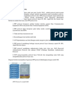 PPP Protocol Dan Frame Relay