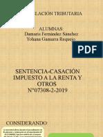 SENTENCIA-CASACIÓN