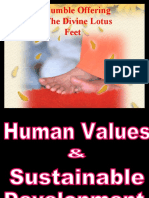 Human_Values_Sustainable_Development