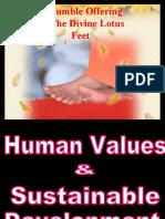 Human_Values_Sustainable_Development