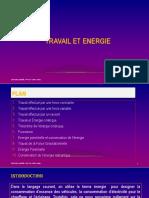 Travail et Energie 2020  S