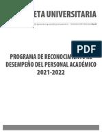 Gaceta 454 edición especial