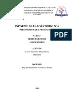 INFORME DE LABORATORIO 6-alarcon palomino