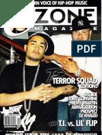 Ozone Mag #25 - Jul 2004