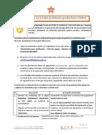 Lineamientos para el Trámite de certificación frente a COVID-19 (R) (1)