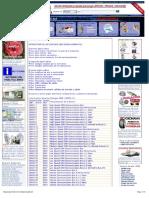 U Informacion Averias Codigos OBD ISO9141