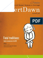 DesertDawn22.1 January 2011