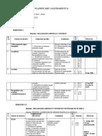 cls. 5 ed. tehnologica