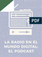 Manual La Radio en El Mundo Digital