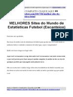 site de estatisticas de futebol escanteios2.pdf