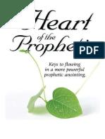 Jennifer LeClaire - El corazón de lo profético