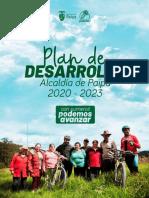 Plan de Desarrollo Alcaldía de Paipa Con Sumerce Podemos.pdf