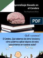 Aprendizaje Basado en el Cerebro Congreso INICIA