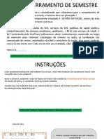 MODELO DE TAREFA GSv2