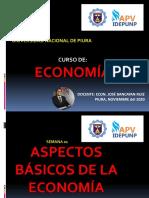 DIAPOSITIVAS ECONOMIA SEMANA 01 IDEPUNP OCT DIC 20201 BANCAYAN