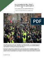 Magouilles Et Corruption Des Élites - Le Cas Jean Monnet, Sbire Du Capital Anglais Et US - Donde Vamos