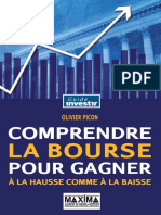 Comprendre la Bourse pour gagner à la hausse comme à la baisse - 15e edition by Olivier Picon (z-lib.org).pdf