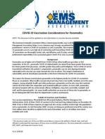COVID-19 Vaccination Considerations Final v1.0