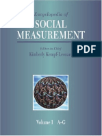 Leonard K. - KEMPF. Encyclopedia of Social Measurement A-G volume 1(2005, Elsevier) - libgen.lc.pdf