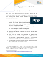 Anexo 2 - Tarea 3 - Formato Toma de Notas y Resumen (1)